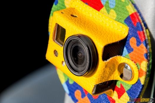 Protection Lense