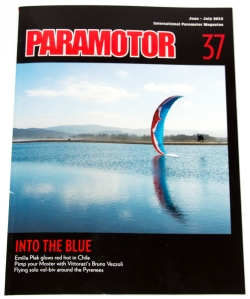 International Paramotor Magazine